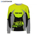 MC_LongSleeve_Front_010AFIARB5_-_Enthusiastic_Green_Truck_Driver_Customized_Name_3D_Over_Printed_Shirt_For_Trucker.jpg