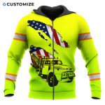 MC_Hoodie_Front_Zip_011AFIARB15-_Ripped_Shirt_For_Truck_Driver_Green_Version_Customized_Name_And_Flag_3D_Over_Printed_Shirt_For_Trucker.jpg
