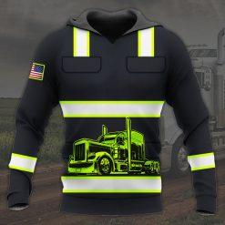 Trucker Personalization